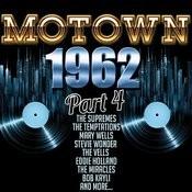 Motown 1962, Part 4 Songs