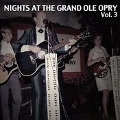 Nights At The Grand Ole Opry, Vol. 3 Songs