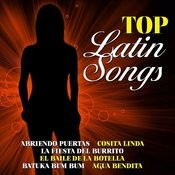 Top Latin Songs Songs