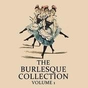 The Burlesque Collection, Vol. 1 Songs