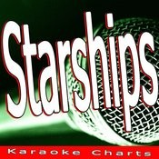 Starships (Originally Performed By Nicki Minaj) [Karaoke Version] Song
