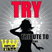 Try (Tribute To Pink) Song