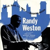 We'll Be Together Again (Randy Weston Solo, 1956) Song