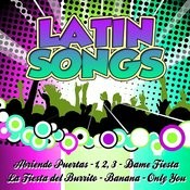 Latin Songs Songs