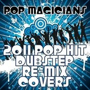 2011 Pop Hit Dubstep Re-Mix Covers Songs