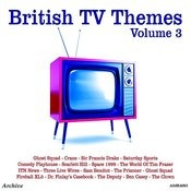 British Tv Themes Volume 3 Songs