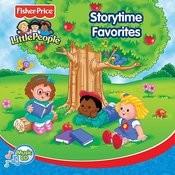 Storytime Favorites Songs