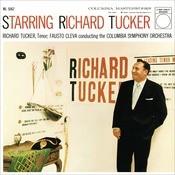 Starring Richard Tucker Songs
