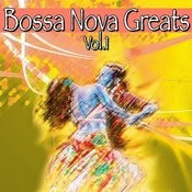 Bossa Nova Greats Vol.1 Songs