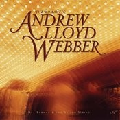 The Romantic Andrew Lloyd Webber Songs