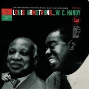 Louis Armstrong Plays W. C. Handy Songs