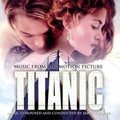 Titanic (Original Motion Picture Soundtrack) Songs