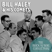 The Rock 'n' Roll Collection: Billy Haley & His Comets Songs