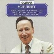 Franz Schubert: Piano Sonatas, D 537 & D 960 Songs