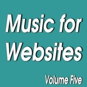 Senga Music Presents: Music For Websites Volume 5 (Instrumental) Songs