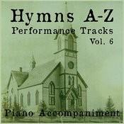 Hymns A-Z Performance Tracks: Vol 6 Songs