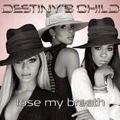 Lose My Breath Songs