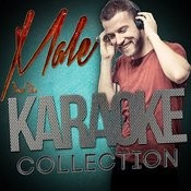 Male Karaoke Collection Songs