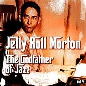 The Godfather Of Jazz, Vol. 4 Songs
