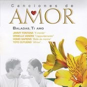 Baladas Ti Amo Songs