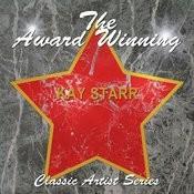 The Award Winning Kay Starr Songs