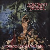 Wargods Of Metal Songs