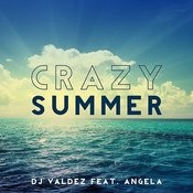 Crazy Summer Songs