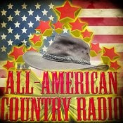 All-American Country Radio Songs