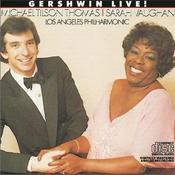 Gershwin Live! Songs