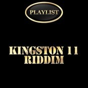 Kingston 11 Song