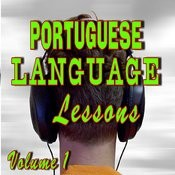 Portuguese Language Lessons, Vol. 1 Songs