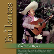 Brillantes - Gerardo Reyes Songs