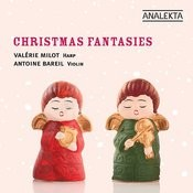Christmas Fantasies / Fantaisies Sur Noël Songs