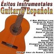Éxitos Instrumentales: Guitarra Española Songs