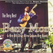 The Very Best Of Beny More Vol. 2 Songs