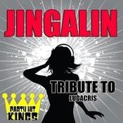 Jingalin (Tribute To Ludacris) – Single Songs