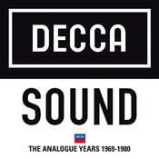 Decca Sound: The Analogue Years 1969 – 1980 Songs