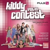 Kiddy Contest, Vol. 19 Songs