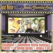 Clásicos Del Cine Español Vol. 2 Songs