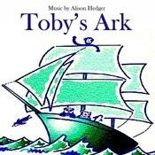 Toby's Ark Songs