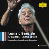 Stravinsky / Shostakovich Songs
