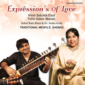 Expressions Of Love - Tohe Kaise Manao Songs