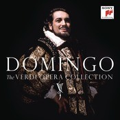 Luisa Miller - Highlights: Plácido Domingo - The Verdi Opera Collection Songs