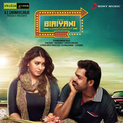 Biriyani (Telugu) (Original Motion Picture Soundtrack) Songs