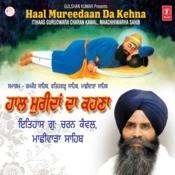 Haal Mureedaan Da Kehna Songs