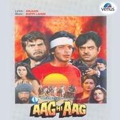 Aag Hi Aag Songs