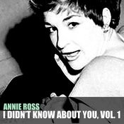 I Didn't Know About You, Vol. 1 Songs