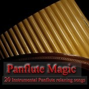 Panflute Magic Songs