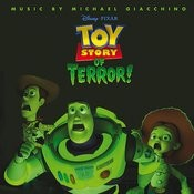 Toy Story Of Terror! Songs
