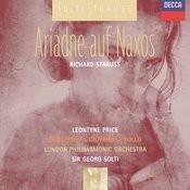 Ariadne Auf Naxos, Op.60 / Prologue: Mein Herr Haushofmeister Song